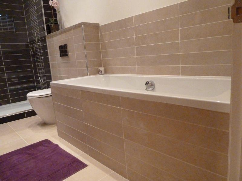 Superb Bathroom Tile Planner Part - 12: Formidable Simple Bathroom ...